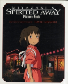 Spirited Away Picture Book, Hardback Book