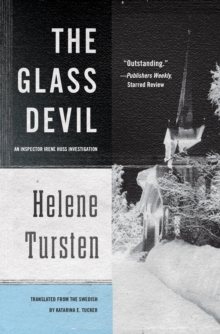 The Glass Devil, Paperback Book