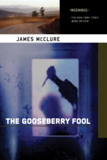 The Gooseberry Fool : Kramer & Zondi Book 3, Paperback / softback Book