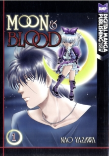 Moon and Blood Volume 1, Paperback / softback Book