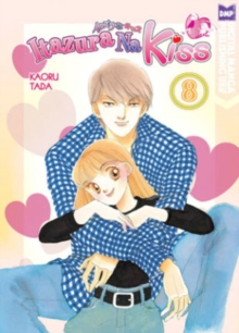 Itazura Na Kiss Volume 8, Paperback / softback Book
