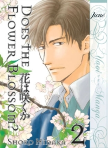 Does The Flower Blossom? Volume 2 (Yaoi Manga), Paperback / softback Book