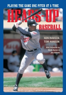 Heads-Up Baseball, Paperback / softback Book