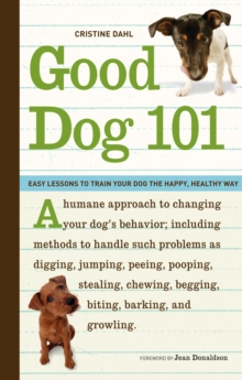 Good Dog 101, Paperback / softback Book