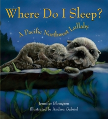 Where Do I Sleep?, Paperback / softback Book