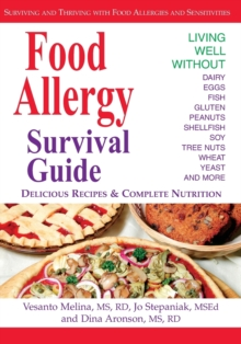 Food Allergy Survival Guide, Paperback / softback Book