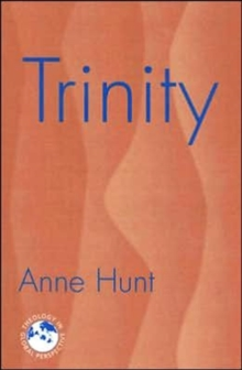 Trinity : Nexus of the Mysteries of the Christian Faith, Paperback / softback Book