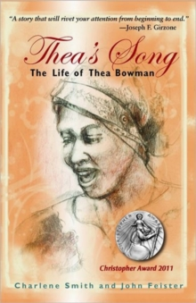 Thea's Song : The Life of Thea Bowman, Paperback / softback Book