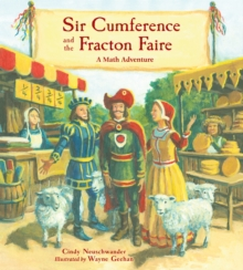 Sir Cumference And The Fracton Faire, Paperback / softback Book