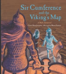 Sir Cumference And The Viking's Map, Paperback Book