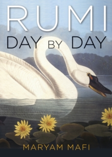 Rumi, Day by Day, Paperback Book