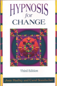 Hypnosis for Change, Paperback Book