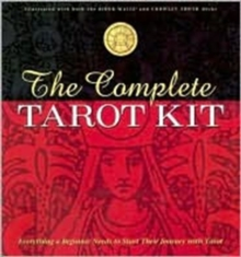 The Complete Tarot Kit, Kit Book