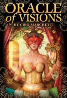 Oracle of Visions, Kit Book