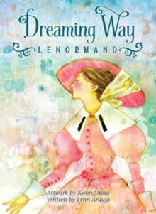 Dreaming Way Lenormand, Cards Book