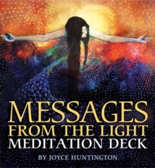 Messages From The Light Meditation Deck, Cards Book