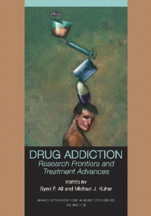 Research Frontiers Drug Addiction, Paperback Book