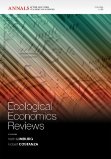 Ecological Economics Reviews, Paperback Book