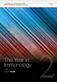 The Year in Immunology 2, Volume 1183, Paperback / softback Book