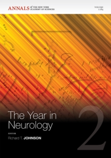 The Year in Neurology : Volume 2, Paperback Book