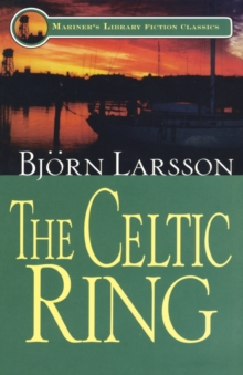 The Celtic Ring, Paperback / softback Book