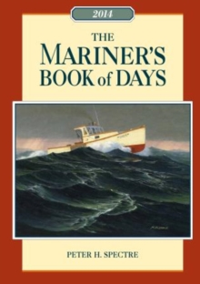 Mariner's Book of Days 2014, Spiral bound Book