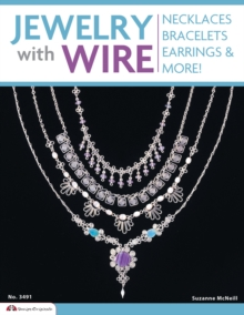 Jewelry with Wire, Paperback Book