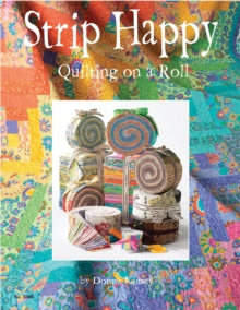 Strip Happy, Paperback / softback Book