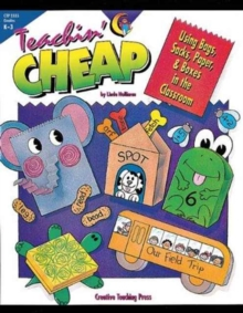 TEACHIN CHEAP, Paperback Book