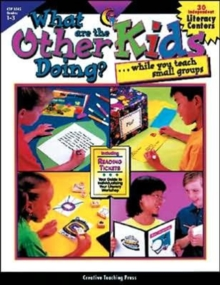 What Are the Other Kids Doing, Paperback Book