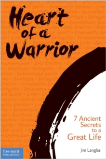 Heart of a Warrior, Paperback Book