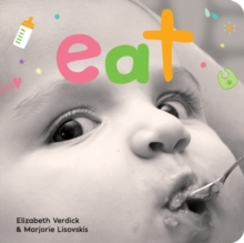 Eat, Board book Book
