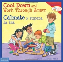 Cool Down and Work Through Anger/Calmate y Supera la IRA, Paperback Book