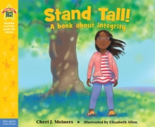 Stand Tall, Paperback / softback Book