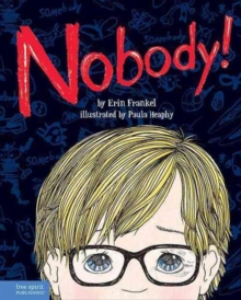 Nobody!, Hardback Book