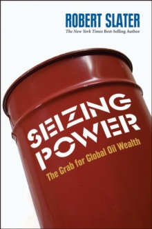 SEIZING POWER, Book Book