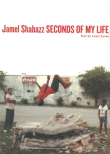 Seconds Of My Life, Hardback Book