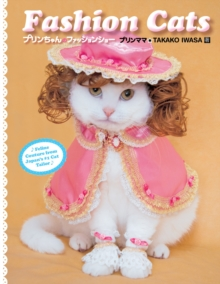 Fashion Cats, Paperback Book