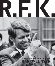 R.f.k : A Photographer's Journal, Paperback Book
