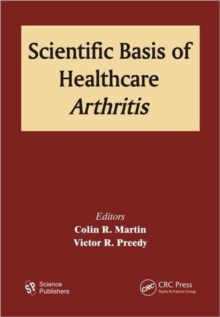 Scientific Basis of Healthcare : Arthritis, Hardback Book