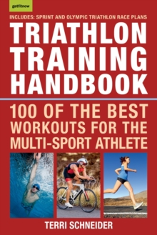 Triathlon Training Handbook, Paperback / softback Book