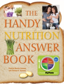 The Handy Nutrition Answer Book, Paperback / softback Book