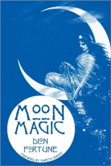 Moon Magic, Paperback / softback Book