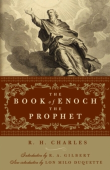 Book of Enoch the Prophet, Paperback / softback Book