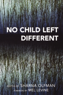 No Child Left Different, Paperback / softback Book