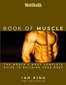 Men's Health The Book Of Muscle, Hardback Book