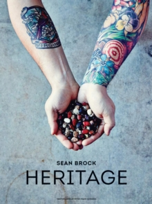 Heritage : Recipes and Stories, Hardback Book