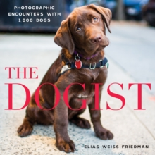 The Dogist, Hardback Book