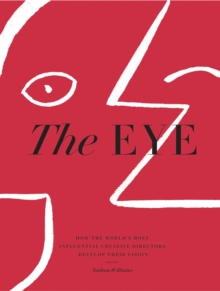 The Eye, Hardback Book