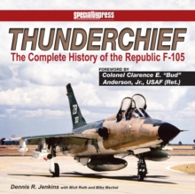 THUNDERCHIEF THE COMPLETE HISTORY OF THE, Hardback Book